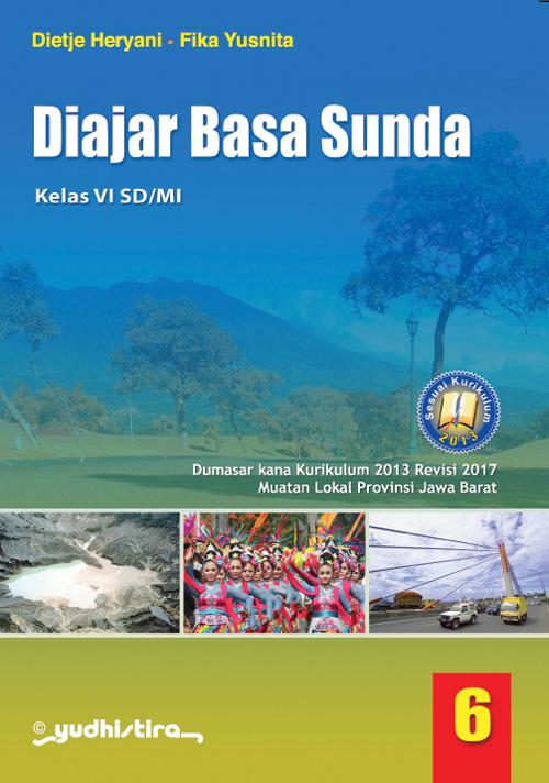Kunci Jawaban Buku Bahasa Sunda Kelas 6 Guru Galeri