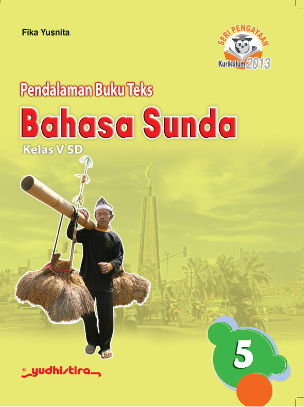 Buku Pegangan Guru Bahasa Jawa Sastri Basa